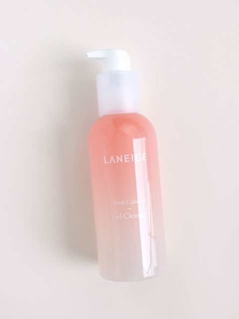 Fresh Calming Gel Cleanser (230ml)