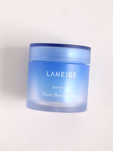 Water Sleeping Mask (70ml)