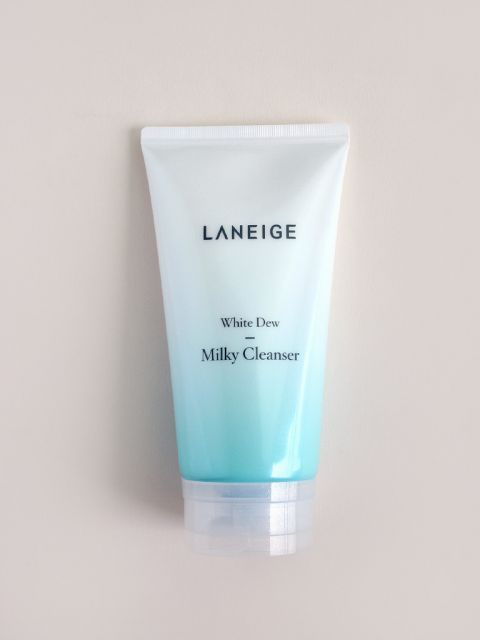 White Dew Milky Cleanser (150ml)