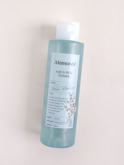 Aqua Peel Toner (250ml)