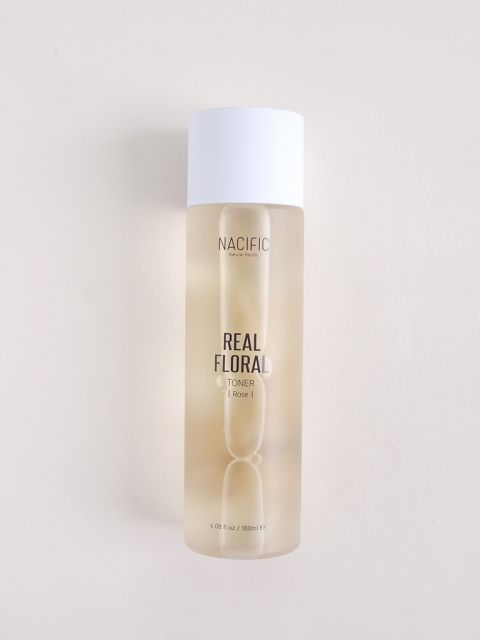 Real Rose Floral Toner (180ml)