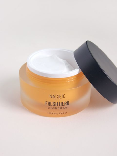 Fresh Herb Origin Facial Cream (50ml)