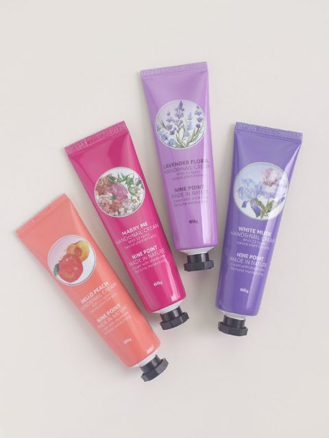 Perfume Hand & Nail Cream (60g)