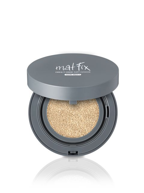 Semi Matt Cushion (15g)