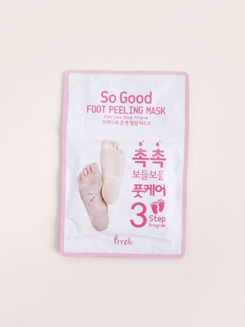 So Good Foot Peeling Mask (1ea)