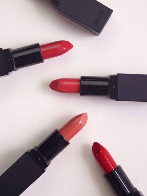 Luxe Matte Lipstick (3.7g)