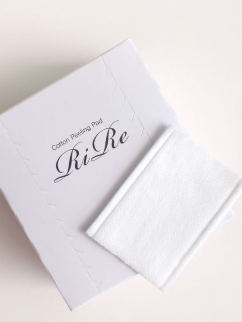 Peeling Cotton Pad (40 Sheets)