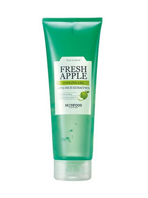 Fresh Apple Cooling Gel 90 (250ml)