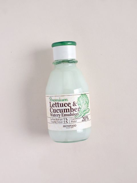 Premium Lettuce & Cucumber Watery Emulsion (140ml)