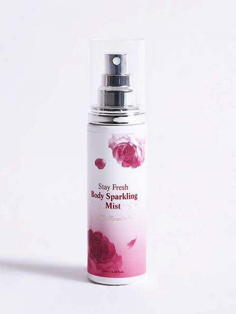Stay Fresh Body Sparkling Mist (100ml)