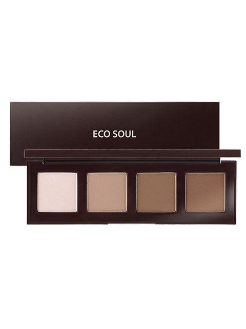 Eco Soul Contour Palette (2g*4)