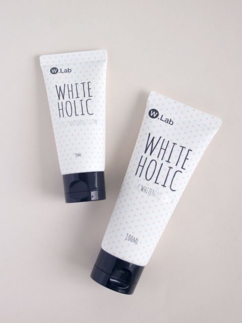 White Holic Cream (50ml)