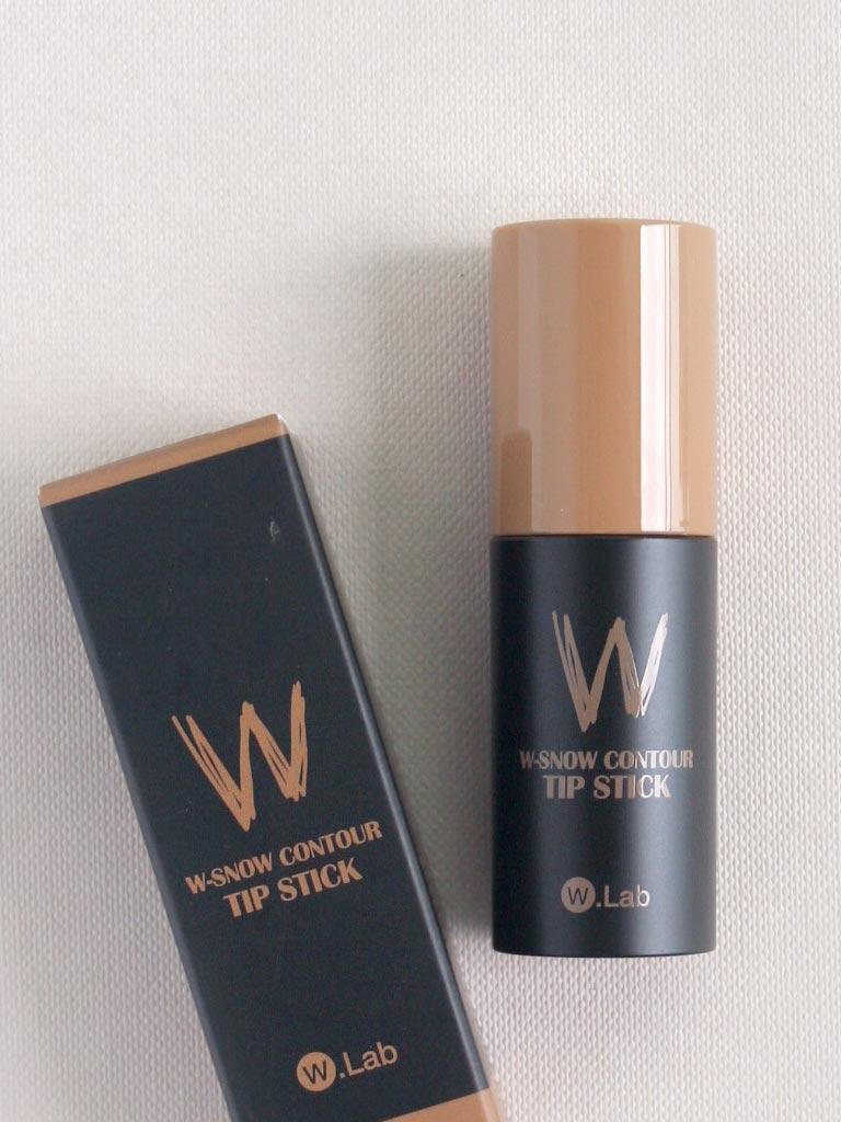Image of W-Snow Contour Tip Stick (6g)_02 Shading