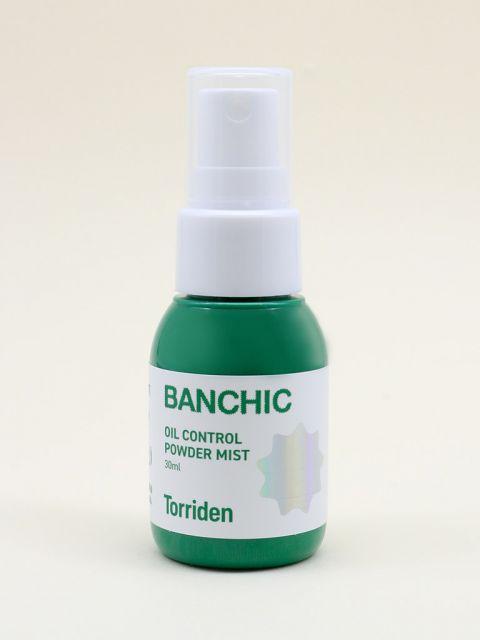 Banchic Oil Control Powder Mist (30ml)