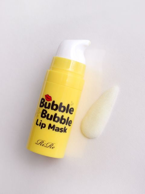 Bubble Bubble Lip Mask (12ml)