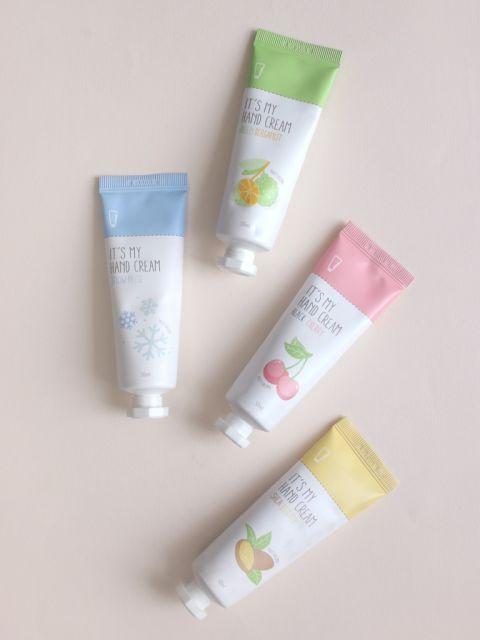 Perfume Hand Cream (50ml)