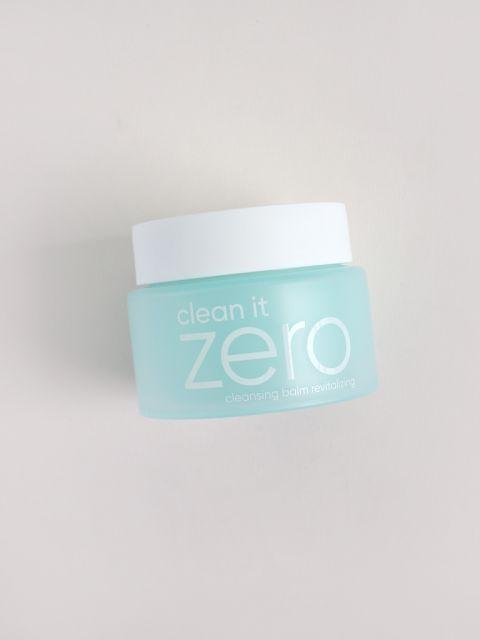 Clean it Zero Cleansing Balm (100ml)_Revitalizing