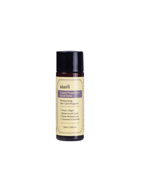 Supple Preparation Facial Toner Travel Size (30ml)
