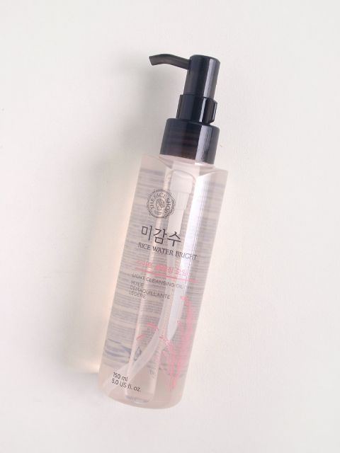Rice Water Bright Light Cleansing Oil (150ml)