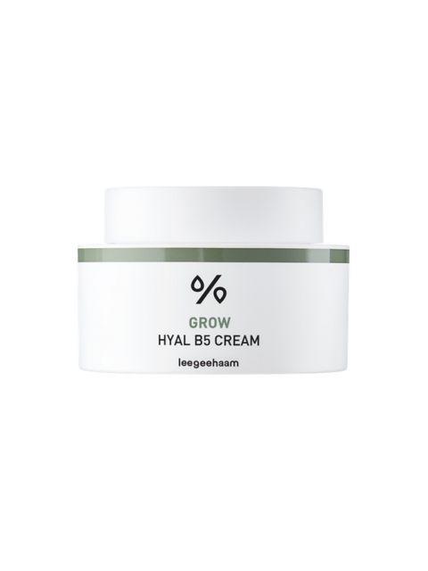 Grow Hyal B5 Cream (50g)