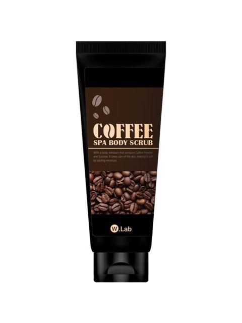 Coffee Spa Body Scrub  (270g)