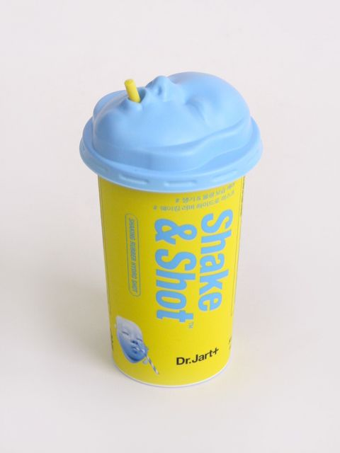 Dermask Shaking Rubber Hydro Shot (50g)