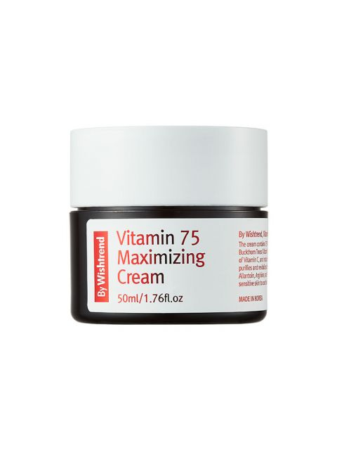 Vitamin 75 Maximizing Cream (50ml)