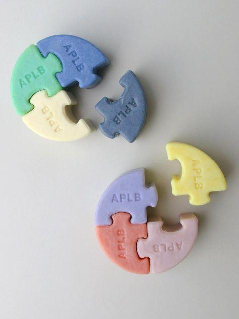 Magic Puzzle Soap (23g)