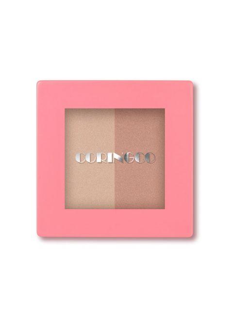 Pink Square Dual Shading (10g)