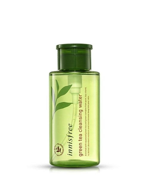Green Tea Cleansing Water (300ml)