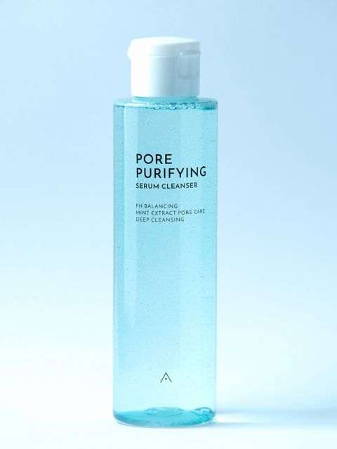 Pore Purifying Serum Cleanser (150ml)