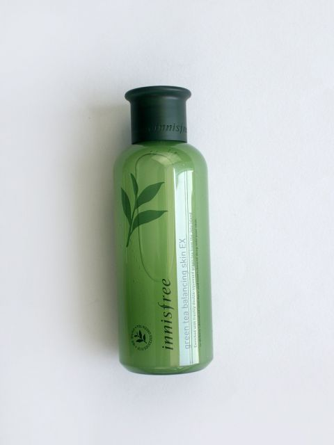 Green Tea Balancing Skin EX (200ml)_2018 NEW