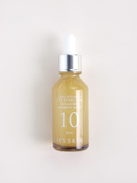 Power 10 Formula CO Effector (30ml)