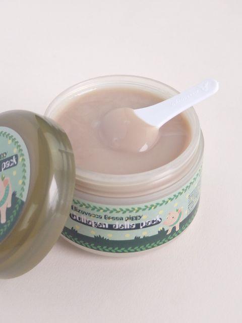 Green Piggy Collagen Jella Pack (100g)