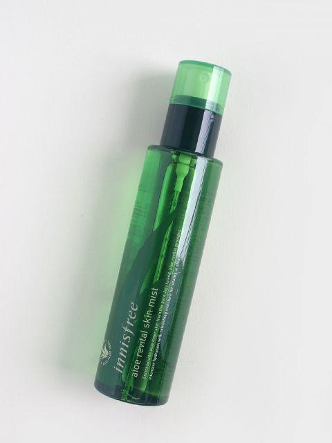 Aloe Revital Skin Mist (120ml)