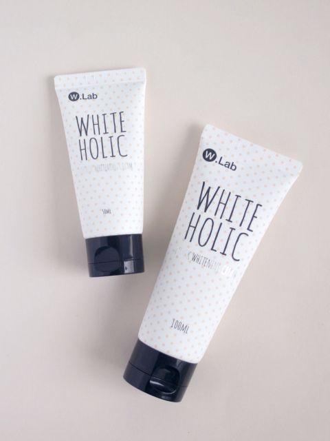 White Holic Cream (50ml)