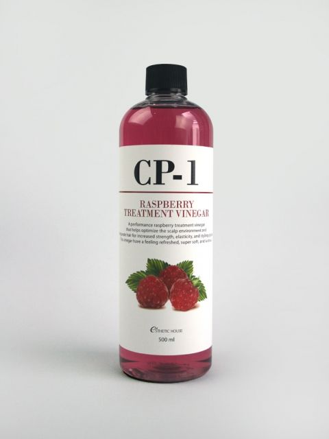 CP-1 Raspberry Hair Vinegar (500ml)