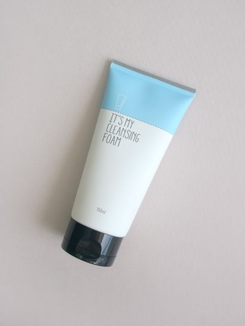 Cleansing Foam (150ml)