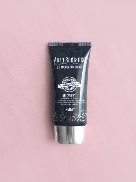 Aura Radiance B.B Foundation Cream (40ml)