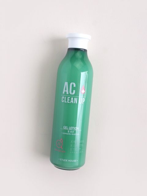A.C Clean up Gel Lotion (200ml)