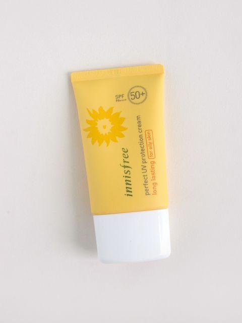 Perfect UV Protection Cream Long Lasting (50ml)_Oliy Skin Type