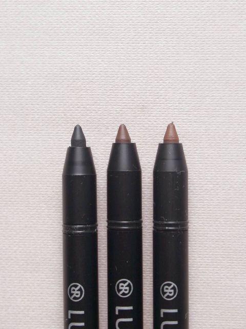 Luxe Gel Eyeliner (0.5g)