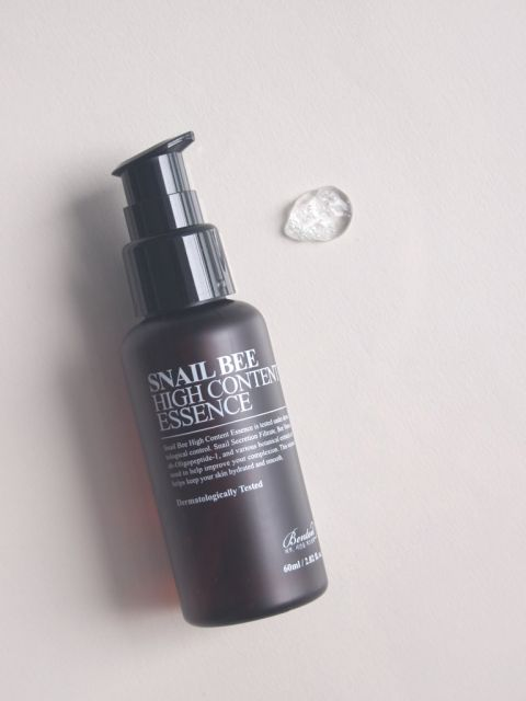 Snail Bee High Content Essence (60ml)