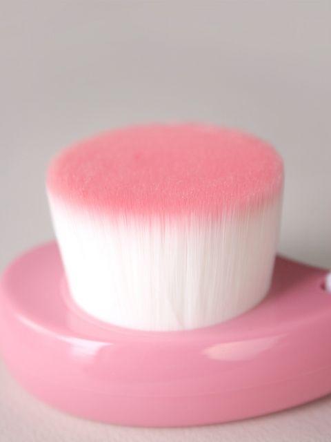 Peach Facial Clear Brush