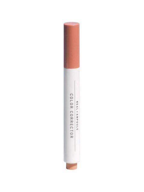 Real Ampoule Color Corrector (3g)_Peach Beige