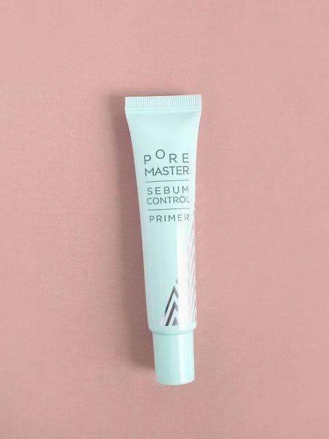 Pore Master Sebum Control Primer (25ml)