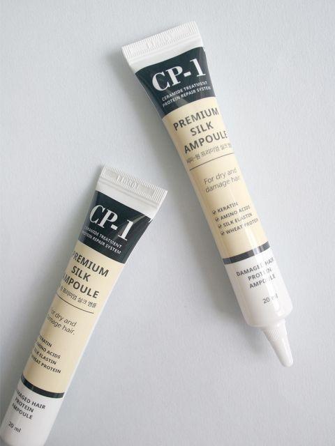 CP-1 Premium Silk Ampoule (20ml)