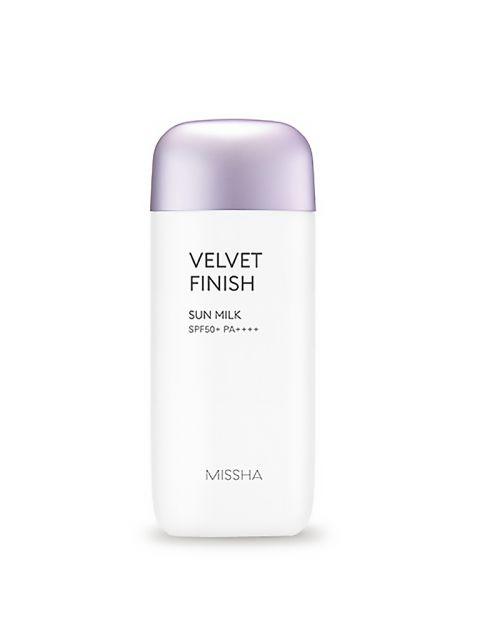 All Around Safe Block Sun Milk (70ml)_Velvet Finish