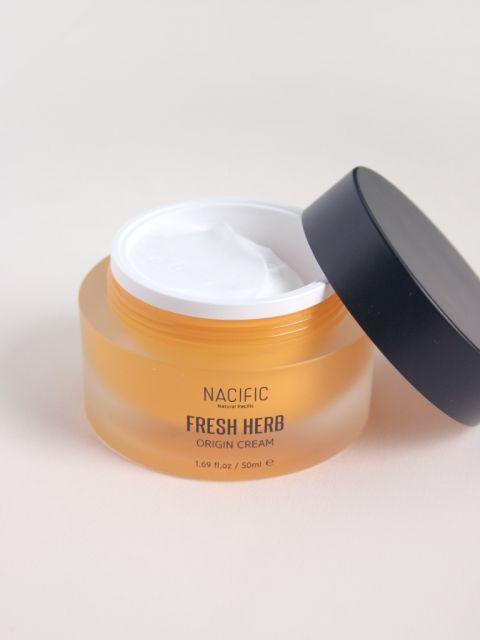 Fresh Herb Origin Facial Cream (50ml)